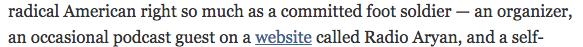Google Credibility